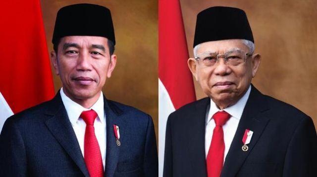 Masyarakat Mendukung 5 Program Prioritas Pemerintahan Jokowi-Ma'ruf