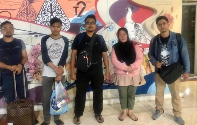 Mengaku Pejabat Polda Bali, Lancarkan Aksi Penipuan Online