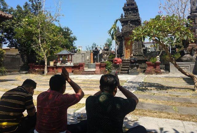 Pura Agung Jati Pramana, Pura Satu-satunya di Wilayah Cirebon