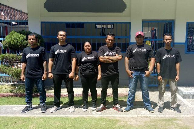 Jerbezt Band Buat Abum Wujud Penyesalan dan Ingin Jadi Manusia Baik