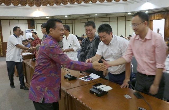 Realisasikan PSEL di TPA Suwung, Pemprov Undang 30 Investor