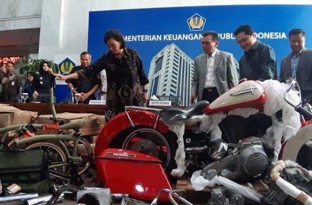 Ari Askhara Pernah Rangkap Jabatan, Jadi Komisaris Utama Sriwijaya Air