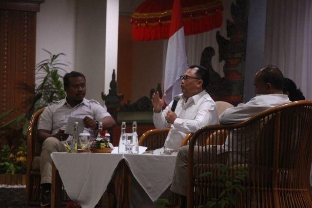 Pilkada 2020, Gerindra Pilih Wait and See