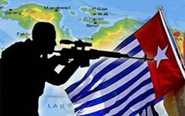 Kelompok Separatis Papua Pelanggar HAM Sebenarnya