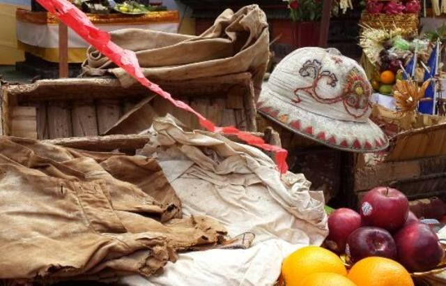 Pemujaan Bhatara Tiongkok, Saat Kesurupan Gunakan Bahasa China