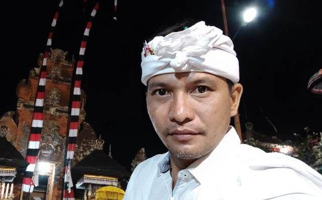 Desa Tumbak Bayuh Ada Setelah Pasukan Wong Samar Kalah Perang
