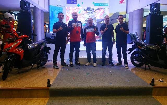 All New Honda Beat Series Resmi Di-Launching