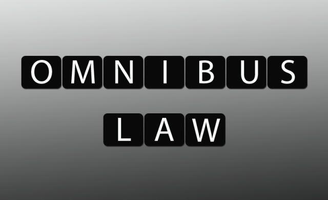 Lawan Hoax dan Sukseskan RUU Omnibus Law Cipta Kerja