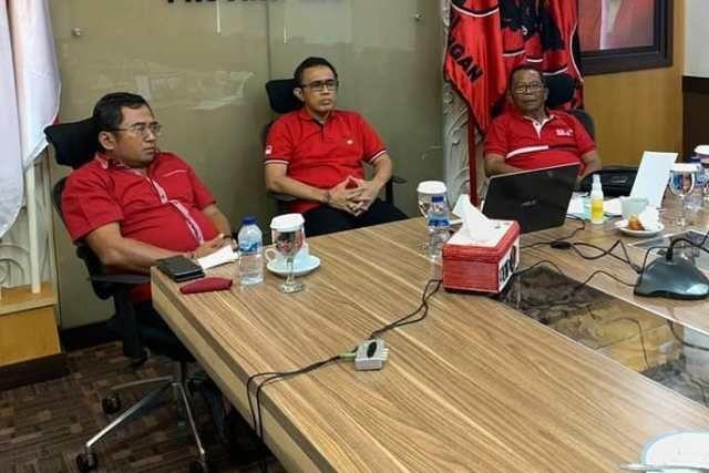 PDIP Bali Bentuk Tim Gotong Royong, Cegah Korona
