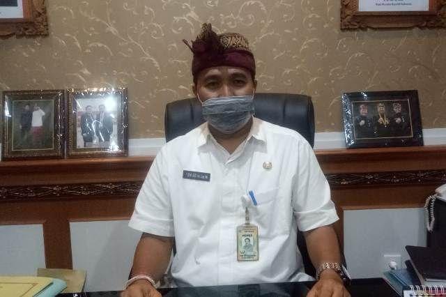 Positif Covid-19, ASN Pemprov Bali dari Kesiman Meninggal