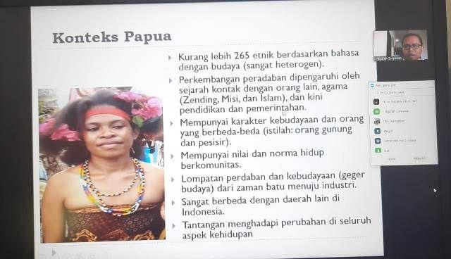 Bali Dukung Penuh Perhelatan PON XX Papua