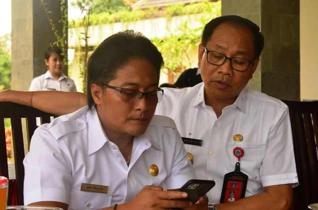 Dukung Giri Prasta, Keputusan Demokrat Jauh Sebelum Koalisi di DPD
