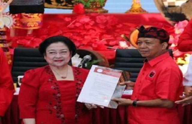 Koster Dipanggil ke DPP, PDIP Enggan Kaitkan dengan Rekomendasi
