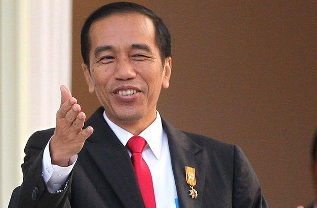 Presiden Membantu Pedagang Kecil Terdampak Corona