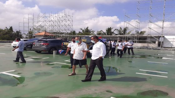 Bali Revival 2020 Ajak Nonton Konser dari Mobil