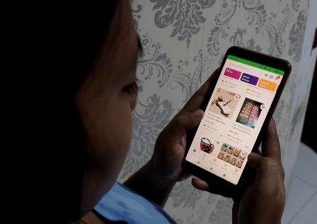 Platform Digital Tingkatkan Penjualan Produk UMKM di Masa Pandemi
