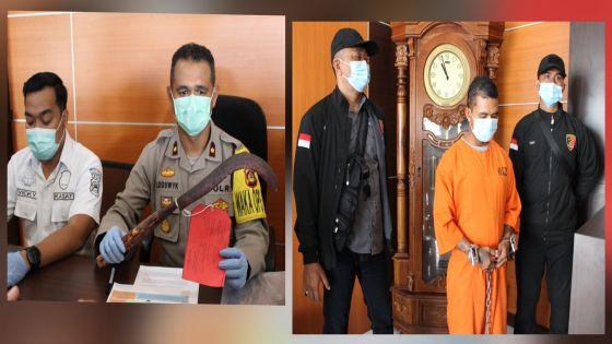 Ledakan Mercon Berujung Konflik Berdarah, Pelaku Ngaku Dipukul Korban