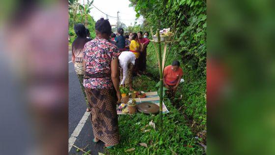 Bikin Heboh, Aksi Remas Payudara Resahkan Warga Pupuan
