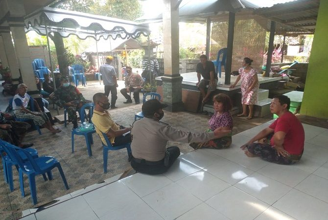 Nekat Minum Portas, Gadis 15 Tahun Meninggal di Buleleng