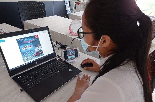 Ini Penawaran Honda Bali Virtual Exhibition Sales Program