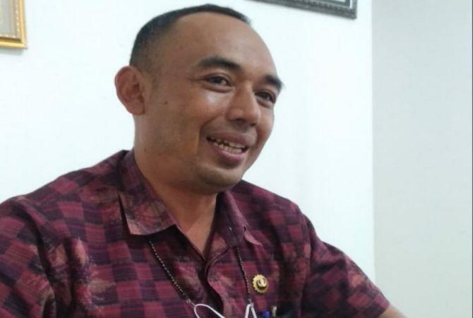 Diskominfo Imbau Masyarakat Turut Awasi Perangkat Wifi di Balai Banjar