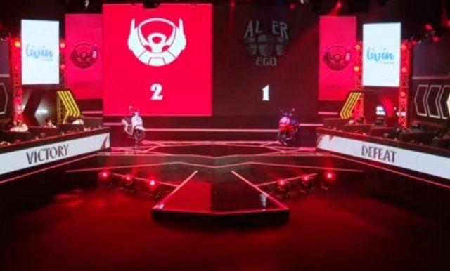 Juara Bertahan RRQ Hoshi dan Alter Ego Out dari Playoff MPL Season 7