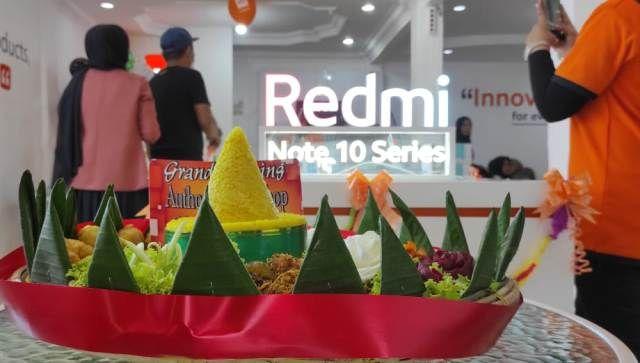Xiaomi Buka Serentak 30 Mi Shop di 30 Lokasi pada 30 April