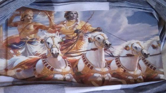 Sarasamuccaya (2) : Pustaka Mahabharata Lahir dari Budi Luhur