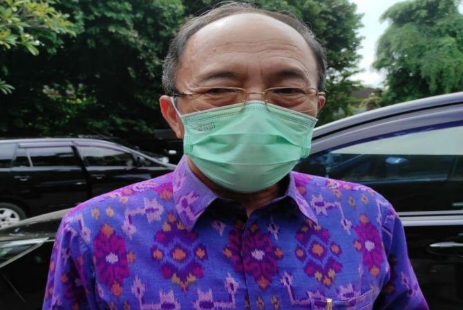 Waspada! Dua Virus Covid-19 Varian Baru Ditemukan di Bali