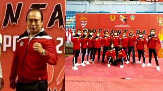 Raih 2 Medali, Tim Cricket PON Bali Dinilai Belum Memuaskan