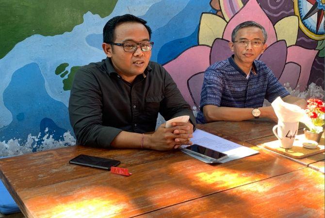 PLN UID Bali Jajaki Rencana Gelar Lomba Bersama Komunitas Layangan