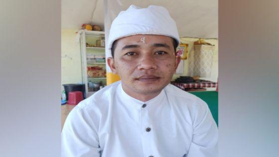 Ada Jejak Majapahit, Umat Non-Hindu Ikut Bangun Pura Giri Arjuno