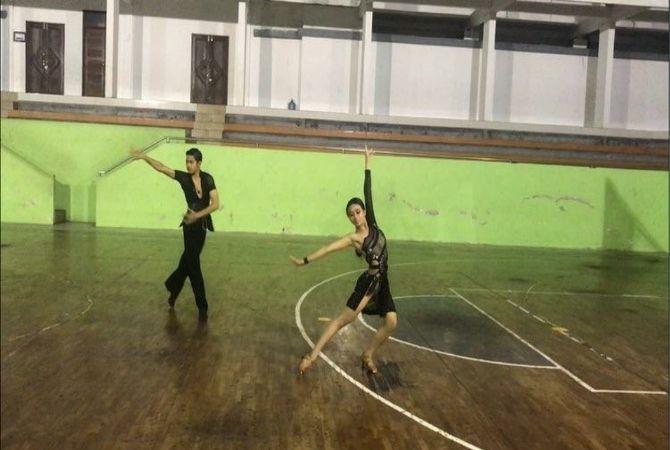 Atlet Dansa Gianyar Raih Tiga Emas di Ajang International