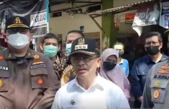 Pemkab Cianjur Janji Jamin Masa Depan Anak Hasil Kawin Kontrak