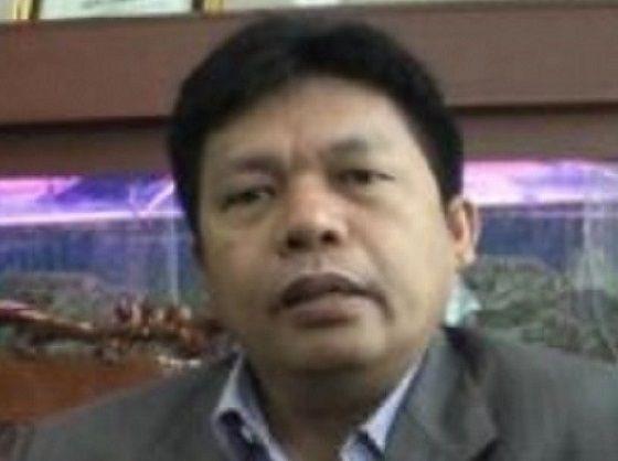 Direktur Eksekutif Lembaga Kajian Strategis Kepolisian Indonesia (Lemkapi) Edi Hasibuan