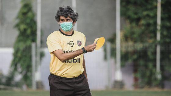 Jelang AFC Cup, Bali United Hanya Lakoni 6 Pertandingan