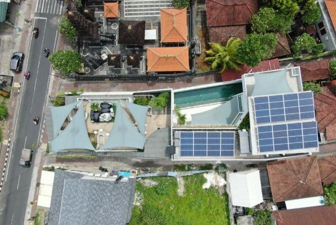 Panas Bumi hingga Arus Laut, Sumber EBT yang akan Dikembangkan di Bali