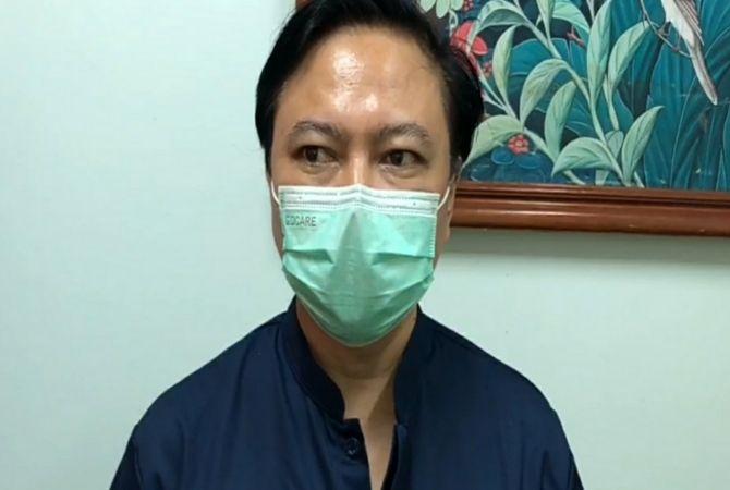 Polisi Dalami Kasus Napi Lapas Perempuan Minum Nutrisari Disinfektan