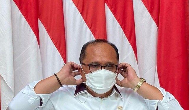Dewan Pusat Ajak Pejabat Sisihkan Gaji Bantu Warga Terdampak Pandemi