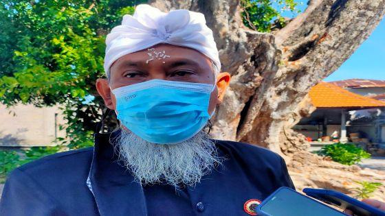 Pemilihan Mangku Segara Berdasarkan Garis Keturunan