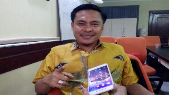 Golkar Surabaya Siap Jadi Orang Tua Asuh Anak Korban Covid-19