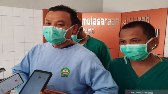 Napi Korban Kebakaran Lapas Tangerang Bertambah Jadi 46 Orang