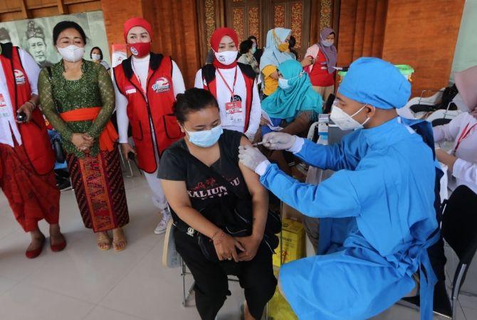 Penyintas Covid Boleh Terima Vaksinasi Setelah Tiga Bulan