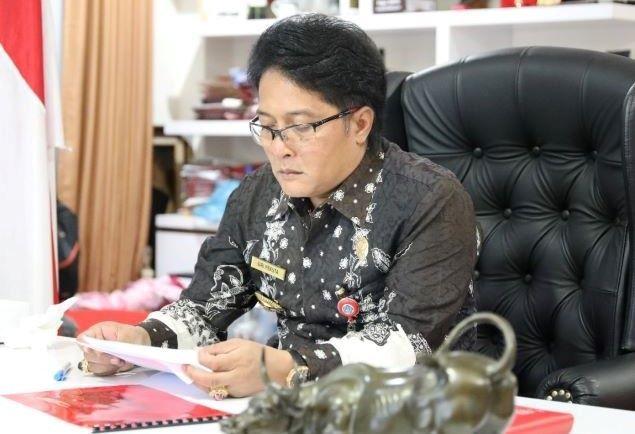 Insentif Nakes Dipotong, Giri Prasta Tak Mau Ikut Campur