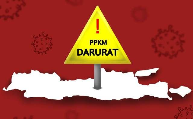 Kebijakan PPKM Turunkan Zona Merah di Berbagai Wilayah Indonesia