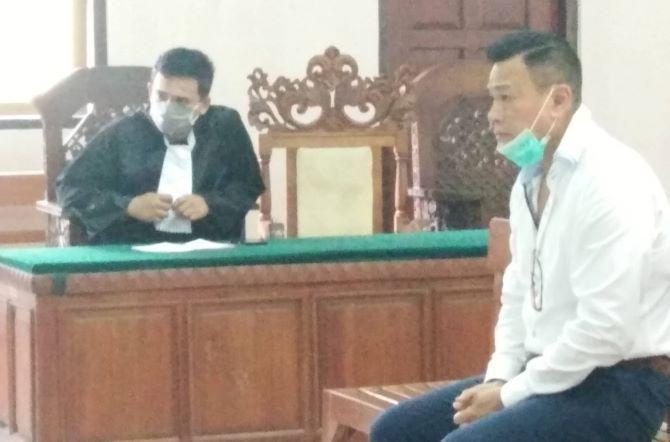 Jaksa Tak Kunjung Eksekusi, Bos BPR Legian Masih Berkeliaran