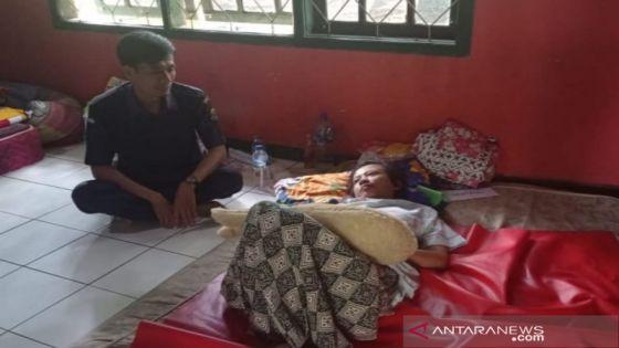 Pekerja Migran Indonesia Asal Cianjur Pulang Dalam Kondisi Lumpuh