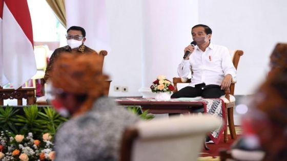 Moeldoko Katakan Konflik Agraria di Desa Sumberklampok Bali Kronis