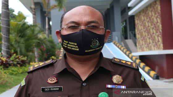 Wabup Lombok Utara Jadi Tersangka Korupsi Proyek RSUD