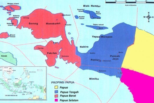 Pemekaran Wilayah Papua Melibatkan Rakyat Papua